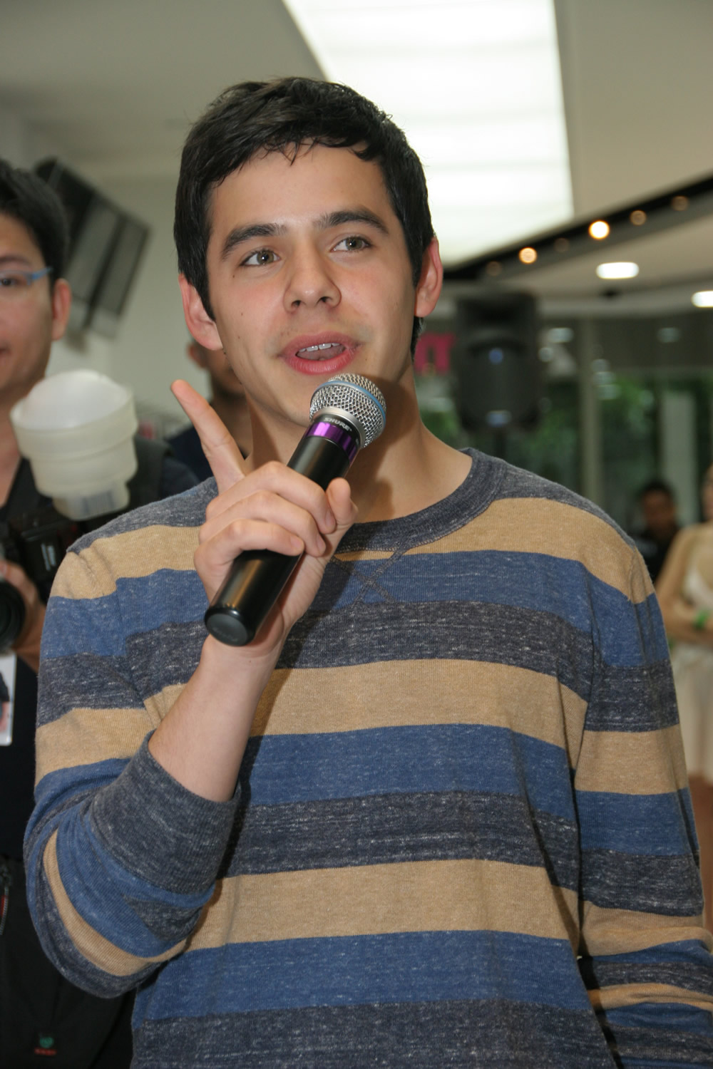 Sorry, david archuleta i want to fuck are not