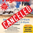 Canceled: Futenma Flightline Fair, Okinawa
