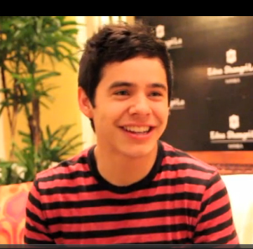 MYXph: David Archuleta to Release an All-OPM Album!