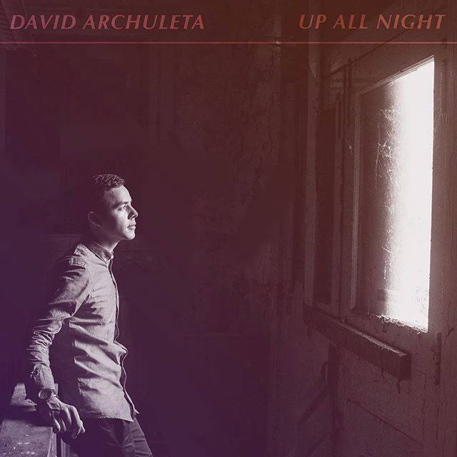 David Archuleta's Next Single