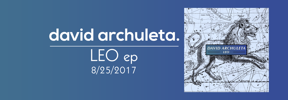 Leo EP – Facebook Release Party